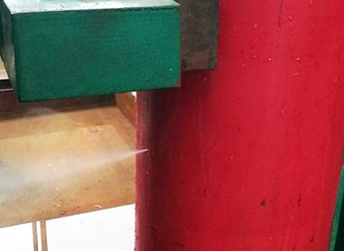 消防气瓶内壁变薄