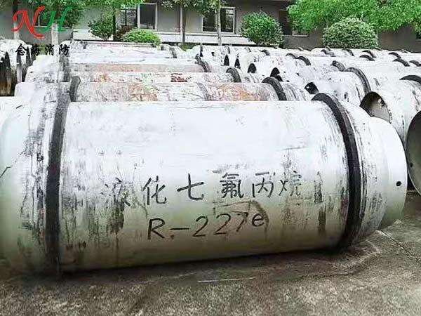七氟丙烷价格