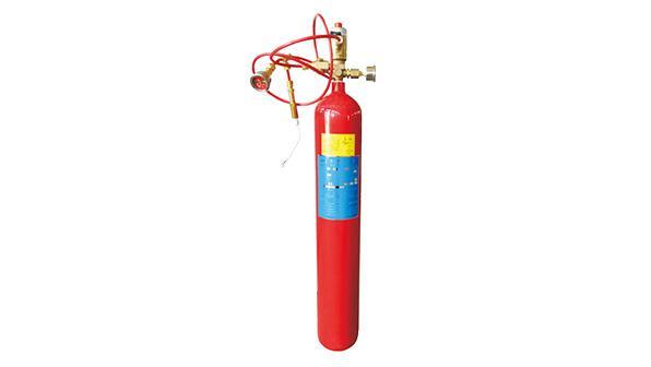 火探管灭火装置
