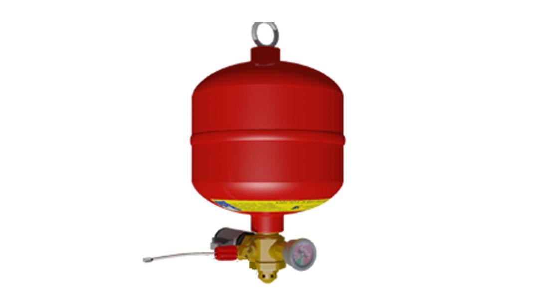 悬挂式七氟丙烷(电磁型)