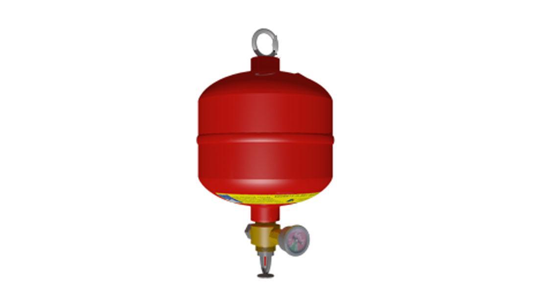 悬挂式七氟丙烷(温控型)