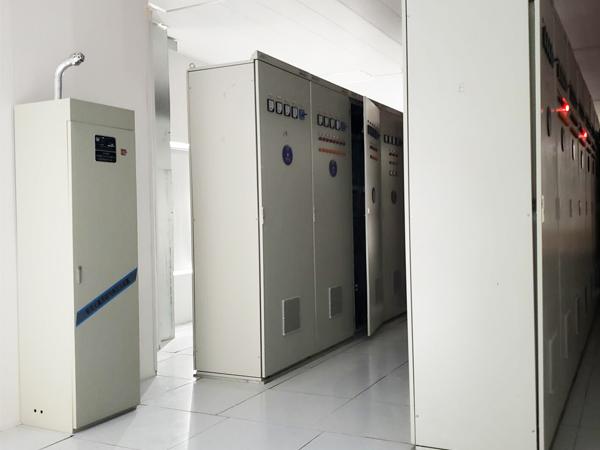 配电房需要安装气体灭火系统吗?