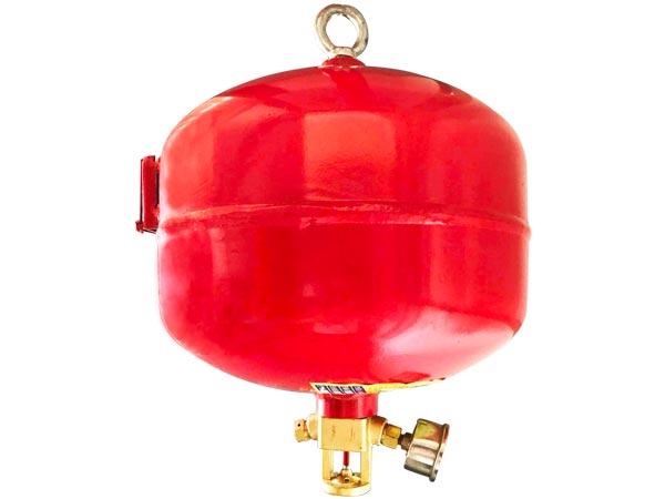 定温型悬挂式七氟丙烷灭火装置