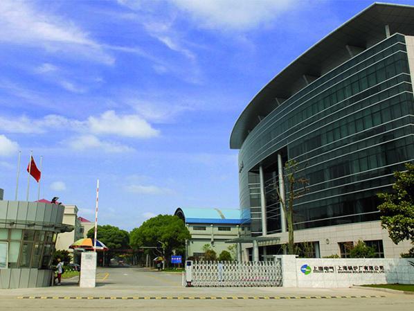 上海锅炉厂除尘器灭火装置服务案例