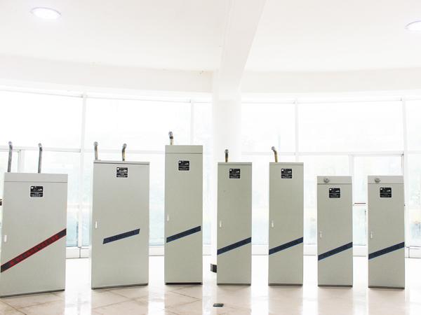 柜式七氟丙烷灭火装置的安装调试方法