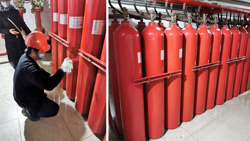 ig541钢瓶检测充装