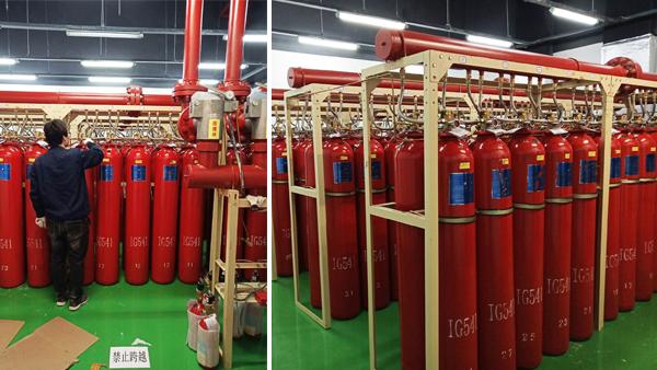 ig541气瓶检测充装