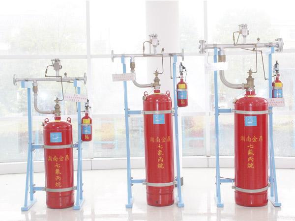念海消防为您解答:七氟丙烷有毒吗?