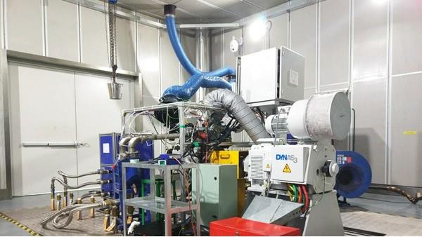 汽车发动机实验室七氟丙烷灭火系统,念海消防保障安全运作