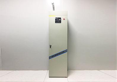 柜式七氟丙烷灭火装置、报警系统