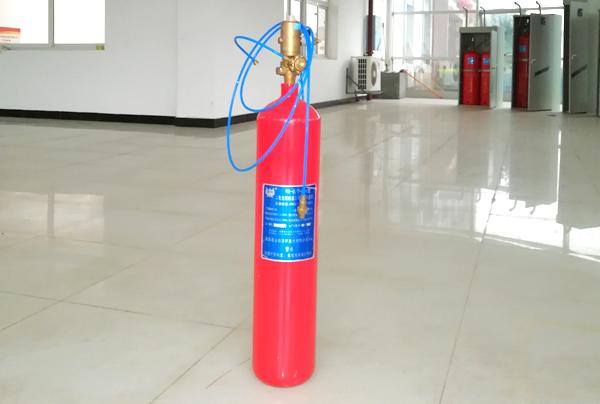 火探管气体灭火系统