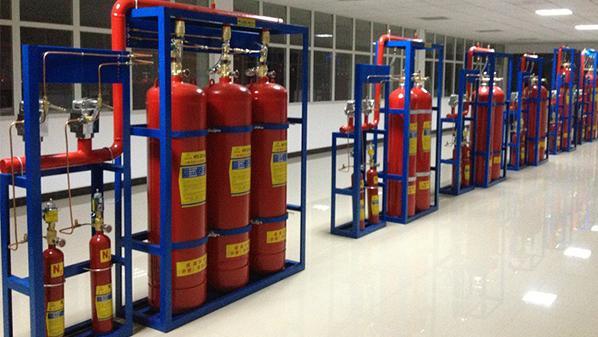 行业合用场所的消防安全整治标准