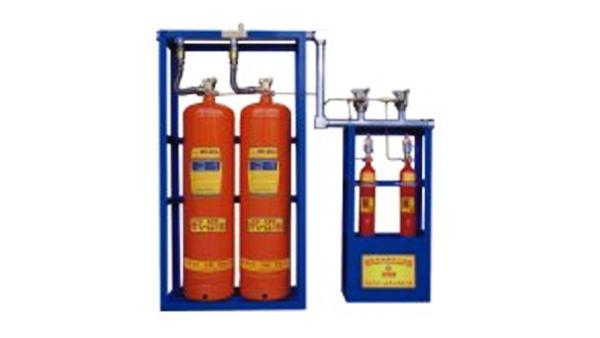 消防自动灭火市场规模及应用领域