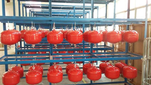 预防气溶胶灭火系统装置误喷的七大方法