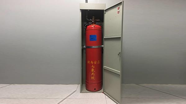 你必须知道的消防新规验收十重点!