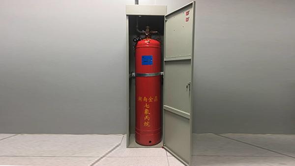 你必须知道的消防新规验收十重点