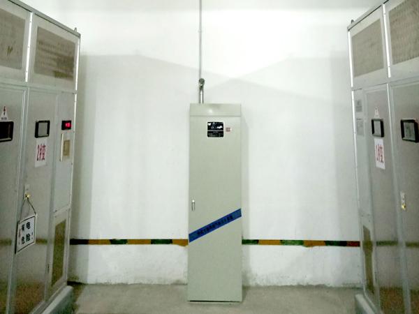 气体灭火系统厂家告诉你配电房应该配置什么灭火器