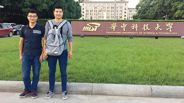 武汉华中科技大学——念海消防值得你选择!