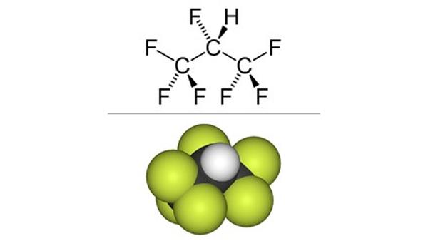 七氟丙烷有效期是多久