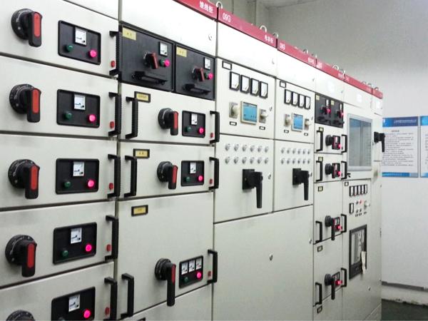 配电室灭火器配备标准