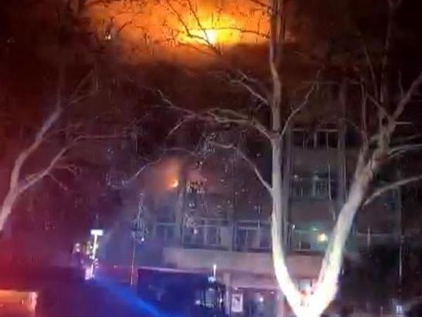 南京工业大学一实验室凌晨起火,你需要注意的实验室灭火知识